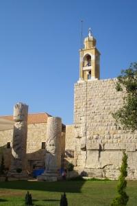 Monastère de Beit Meri