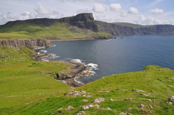 Côtes de Skye.